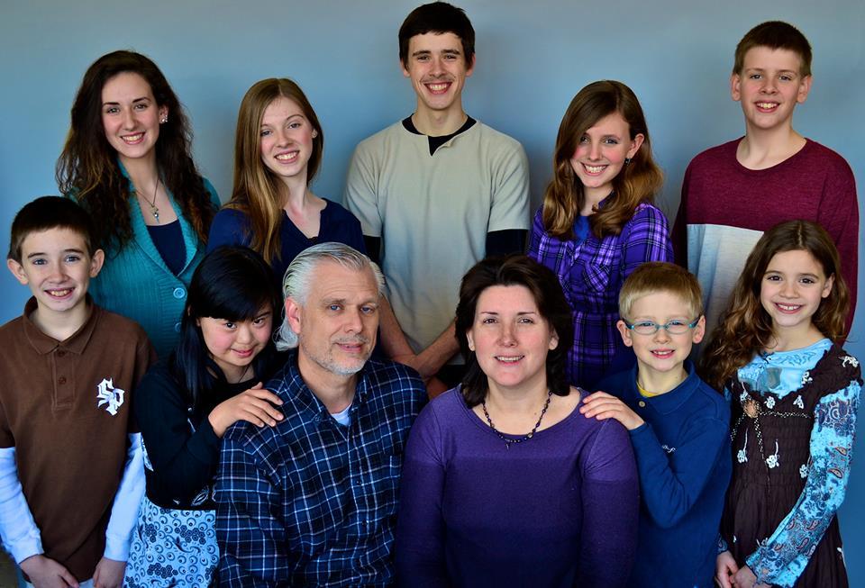 bostrom family 2014