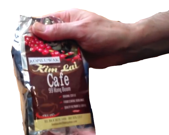 Vietnam Coffee Luwak