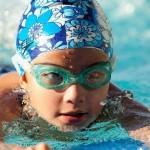 swimming stock