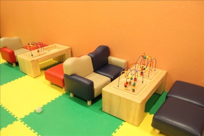 Kids size furnitures
