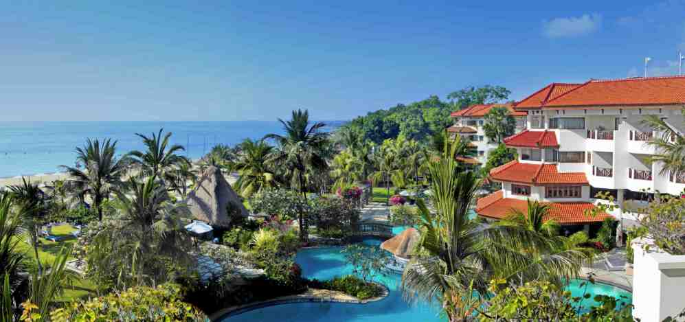 Grand Mirage Bali