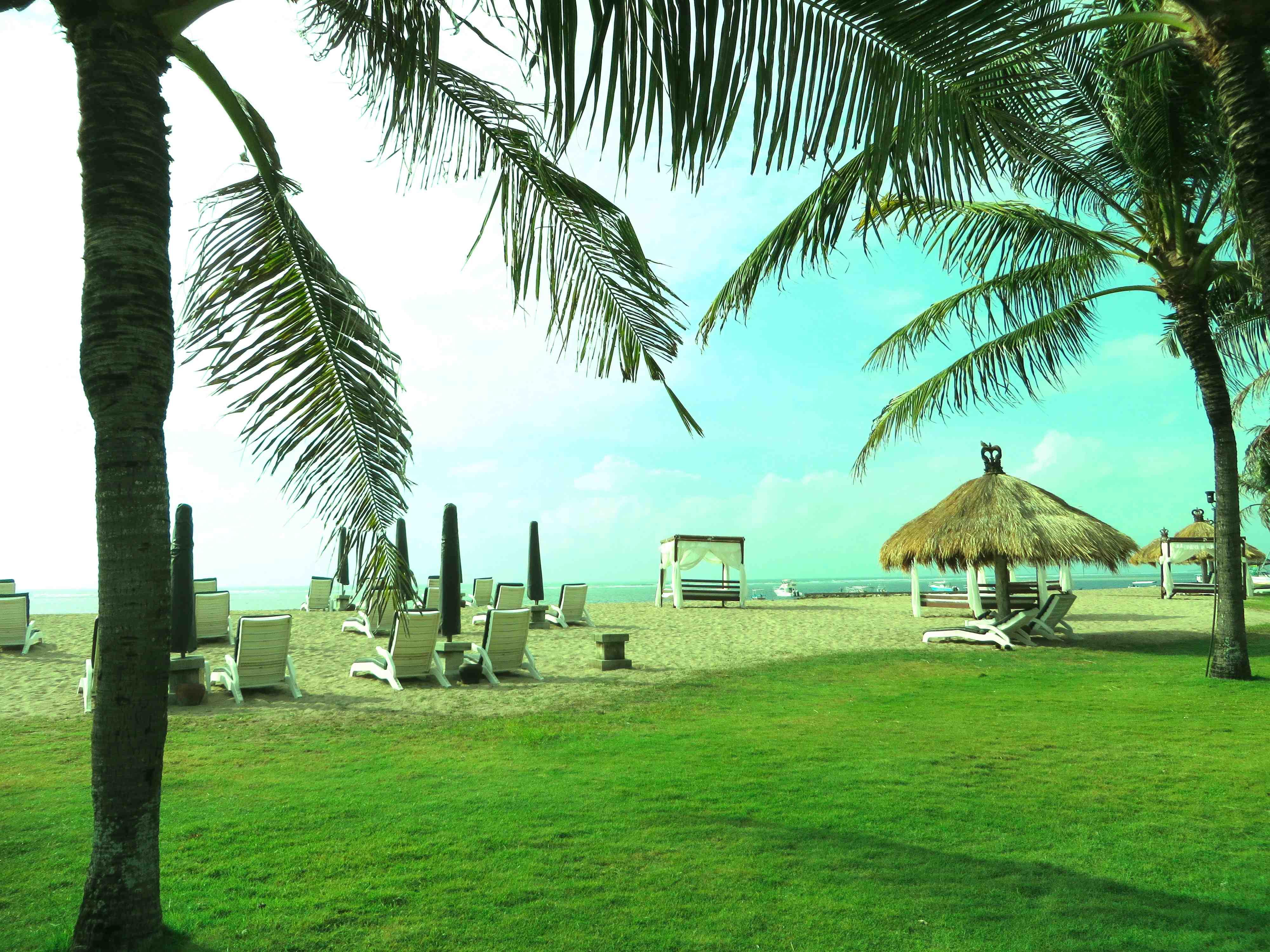 Grand Mirage Beach Resort