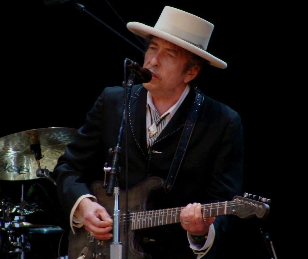 Bob Dylan is coming to Japan - Tokyo Families Magazine ...